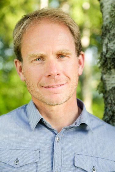 Peter Fredman