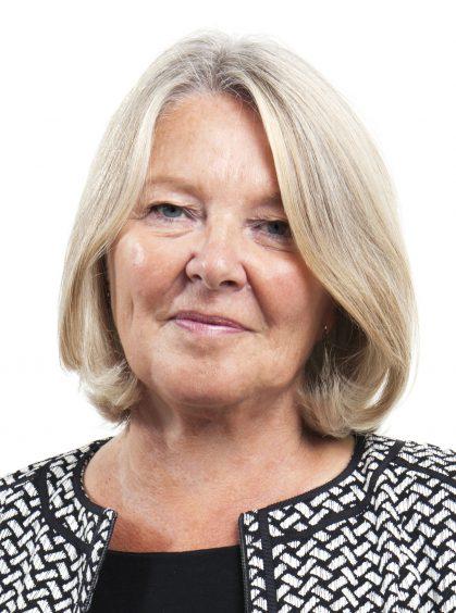 Lisa Sennerby Forsse, SLU